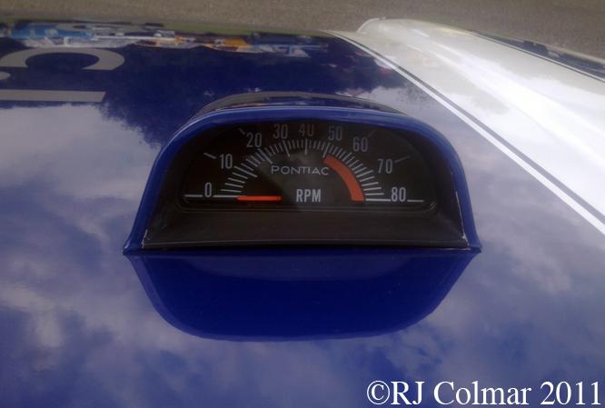 Pontiac, Le Mans, Castle Combe, C&SCAD