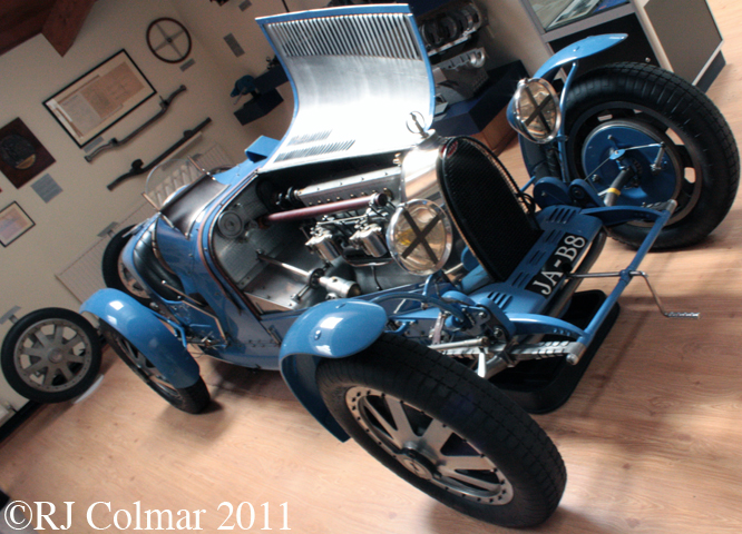 Bugatti T35, 