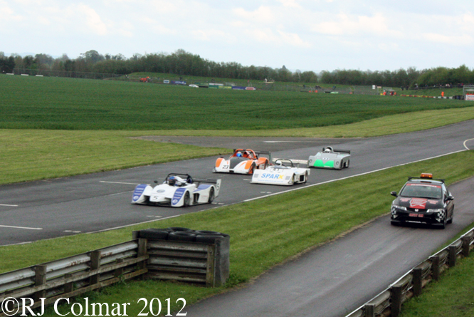 VADABAR Sports &amp; GT, MTVL, Castle Combe, Race 12
