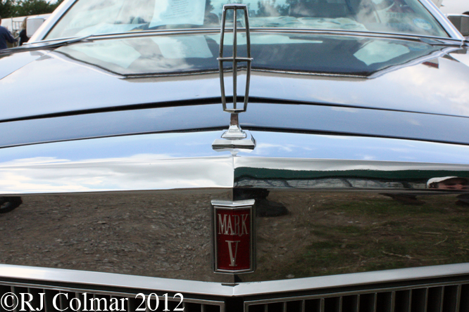 Continental Mark V, Brooklands Double Twelve