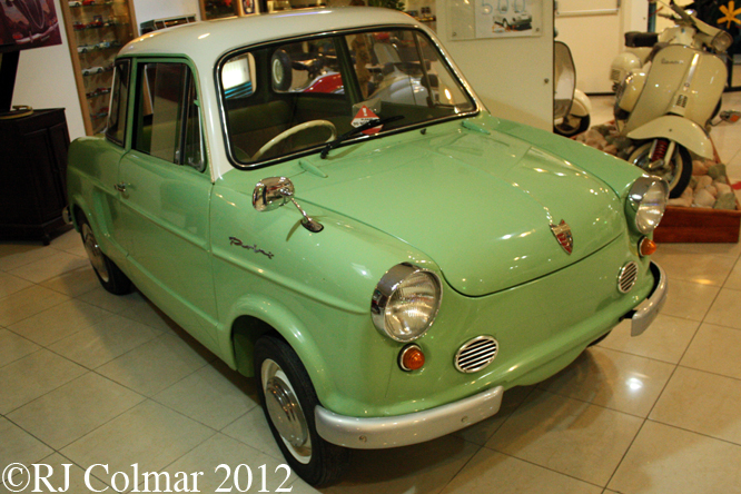 NSU Prinz, Malta Classic Car Collection