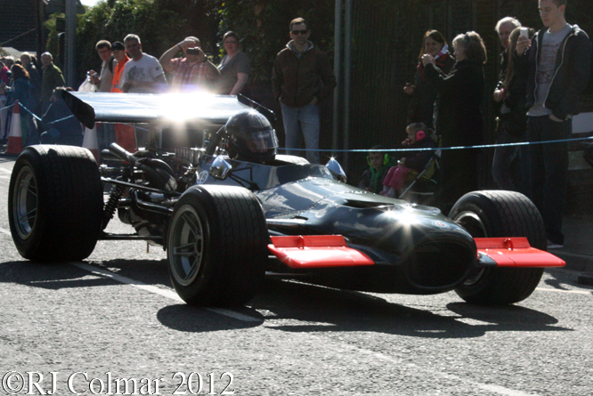 BRM P139, BRM Day, Bourne, Lincolnshire