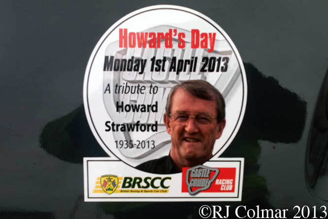 Howards Day, Castle Combe
