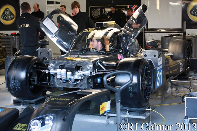 Lotus Praga T128, 6 Hours Of Siverstone, Silverstone, UK
