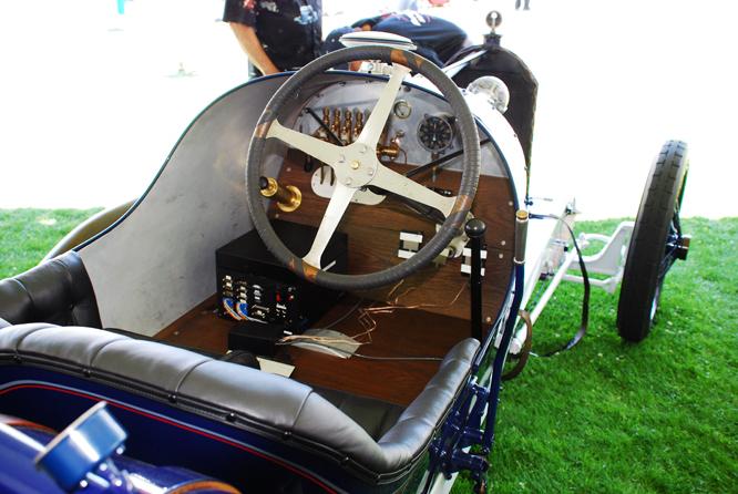 Peugeot EX4/L3, Palo Alto, 2011
