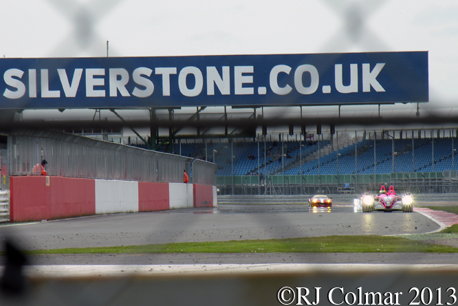 Pla, Morgan Nissan, Pit Straight, 6 Hours Of Siverstone, Silverstone, UK