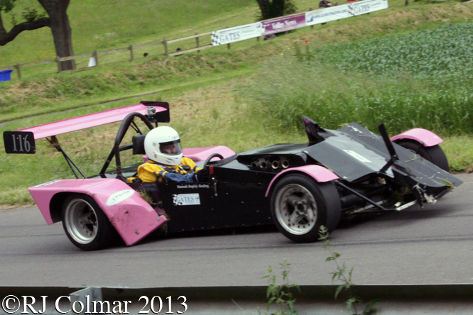 Stapely-Bealing, Formula 1300, Gurston Down, Wiltshire