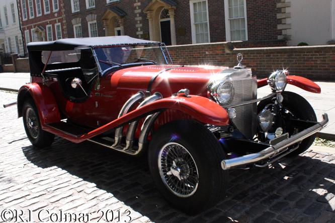 Excalibur, Avenue Drivers Club, Queen Square, Bristol