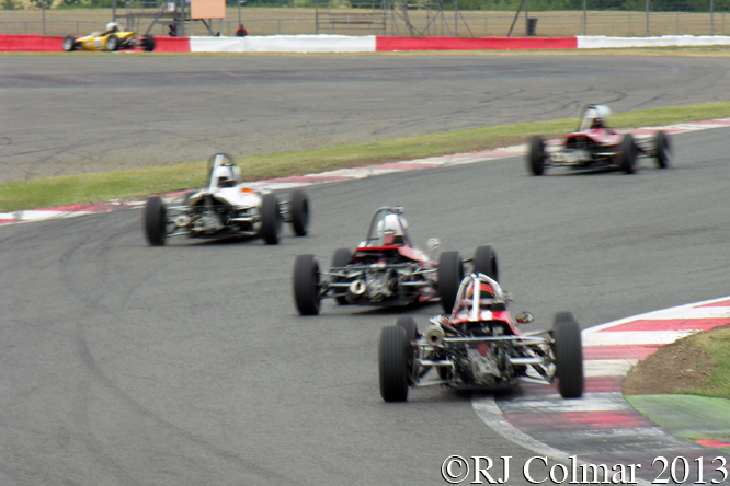 Formula Ford, Silverstone Classic