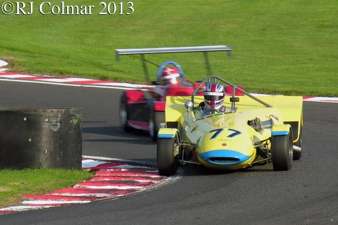 Yarwood Ladybird Mk6B,  Gold Cup, Oulton Park