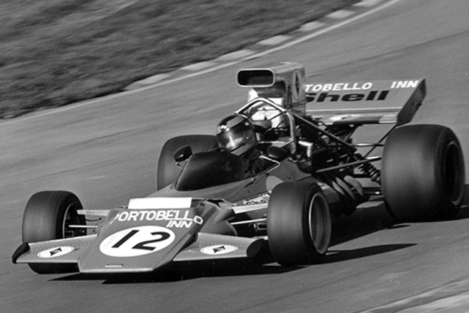 Tony Trimmer, Connew Chevrolet PC1, Brands Hatch