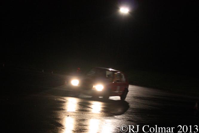 Harris/Joseph, VW Golf GTi, Test 7, Gordano, Le Jog