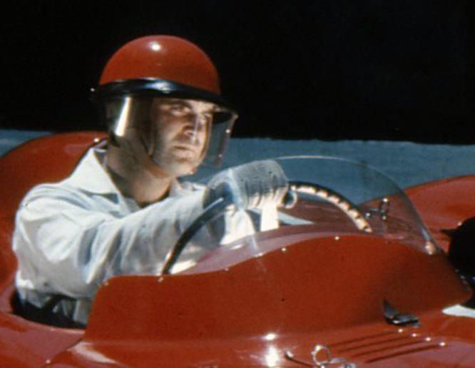 Ferrari 750 Monza,