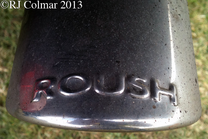 ROUSH Nitemare F-150, Thruxton