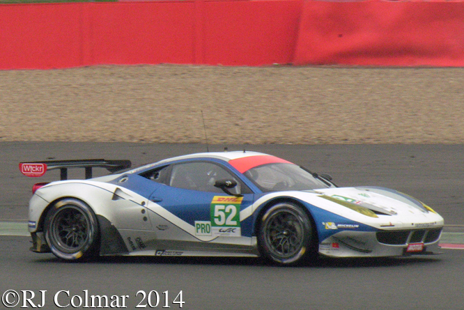 Ferrari 458 Italia, 6 Hours Of Silverstone, 6 Hours Of Silverstone