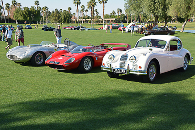 Palm Springs Concours d'Elegance
