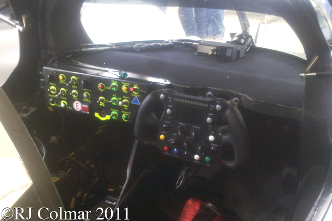 Audi R18 TDI, Goodwood Festival of Speed