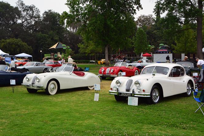 San Marino Motor Classic, Horton/ McNabb