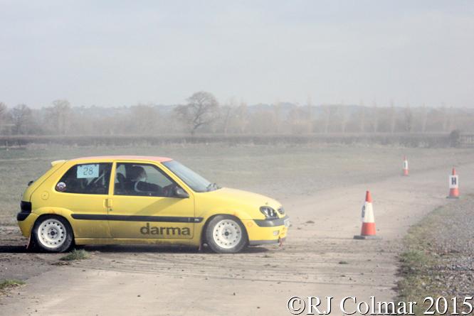Citroën Saxo, Potyra/Rudzki, Tavern Motor Club Washingpool Targa Rally,