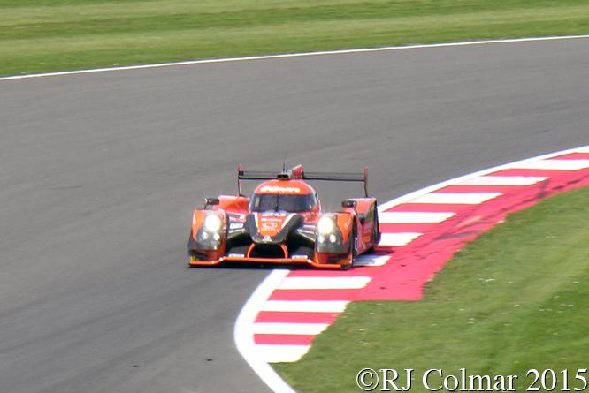 Ligier JS P2 Nissan, Yacaman / Derani / Gonzalez, 6 Hours Of Silverstone