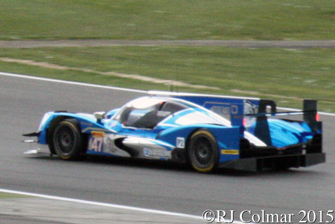 Oreca 05, Matthew Howson, Richard Bradley, Nick Tandy, 6 Hours Of Silverstone,