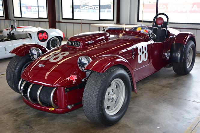 Kurtis 500S, Tom Claridge, Sonoma Historic Motorsports Festival,