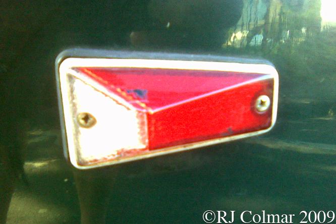 Renault 16 TS, Cotham, Bristol,