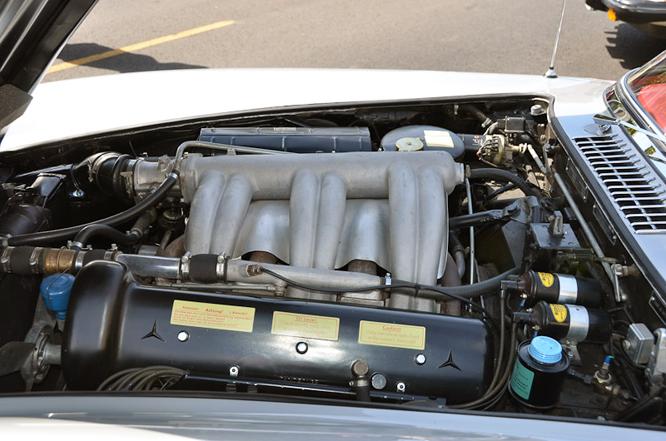 Mercedes Benz 300 SL, Danville Concours d'Elegace