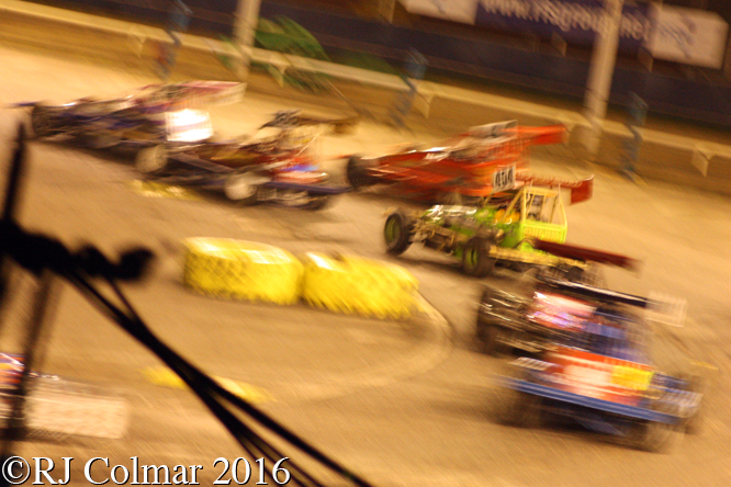 Superstox, London Championship, Wimbledon,