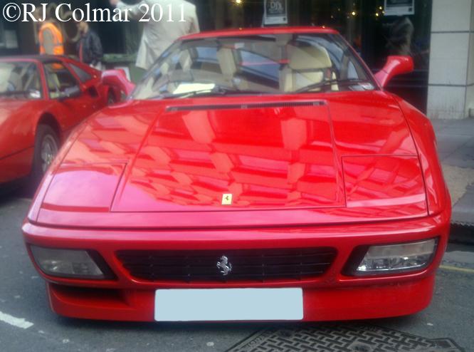 Ferrari 348ts, BIAMF