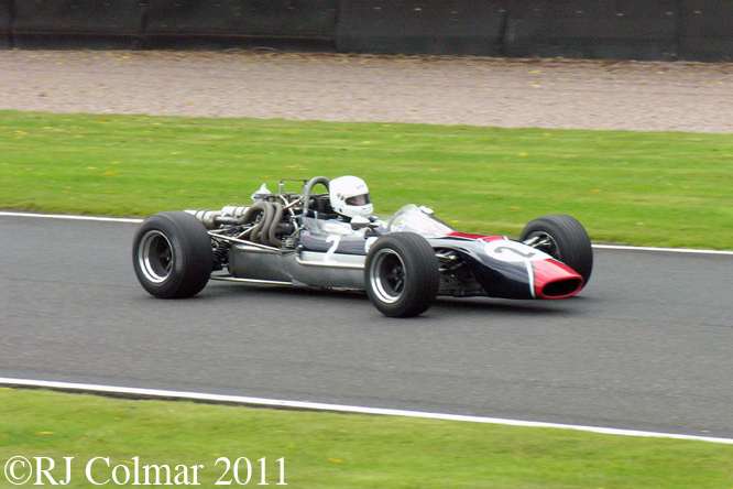 Lotus Martin, Gold Cup, Oulton Park