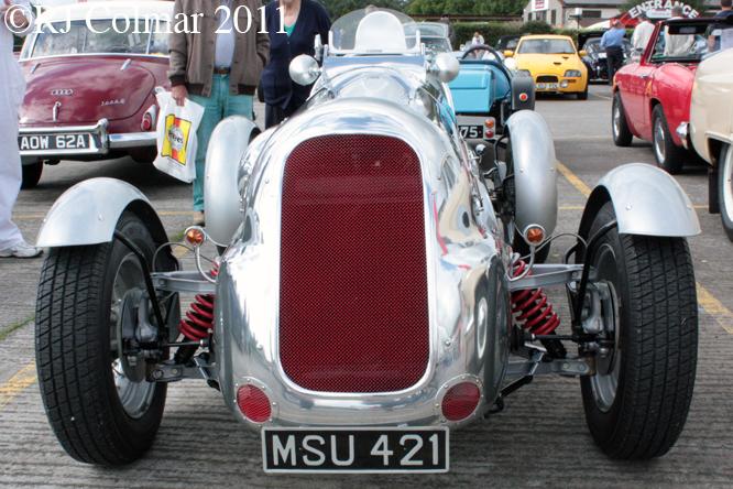 Triumph Spitfire Special, Rare Breeds, Haynes IMM