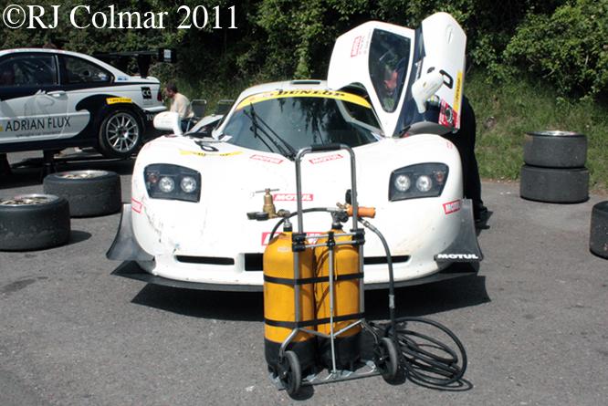 Mosler GT3, Strata 21, Paul White, Calum Lockie, Castle Combe