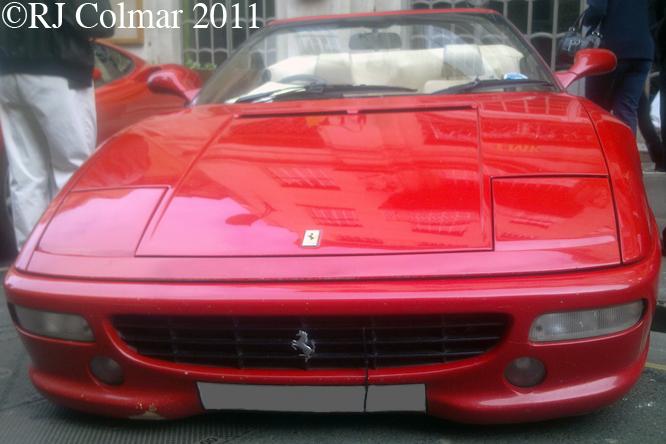 Ferrari F355, BIAMF
