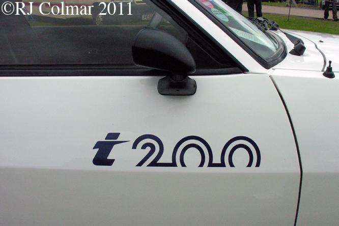 Opel Manta i200