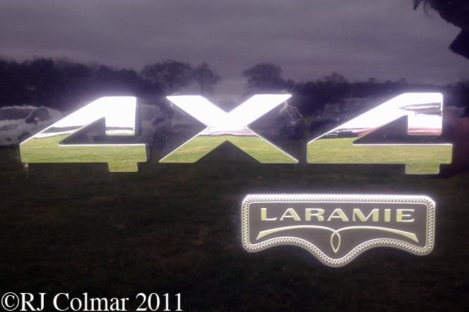 Dodge Laramie,