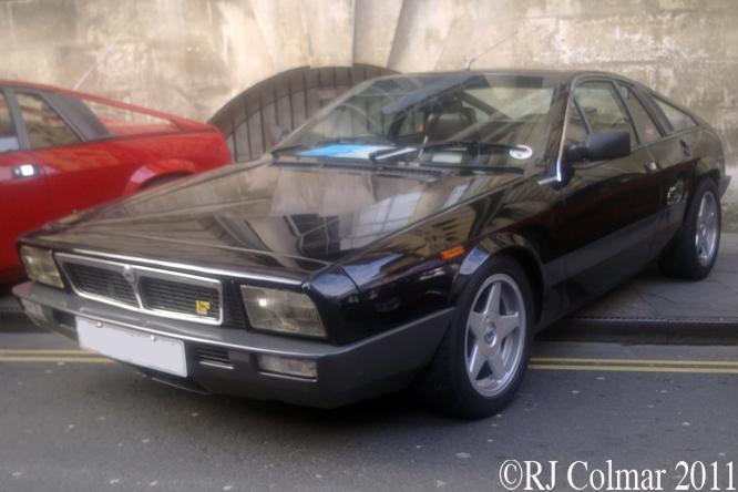 Lancia Monte Carlo