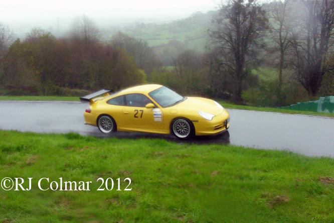 Porsche 996 GT3, Prescott SHC