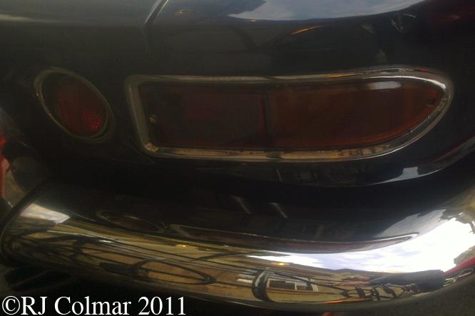 Ferrari 365 GTC, BIAMF