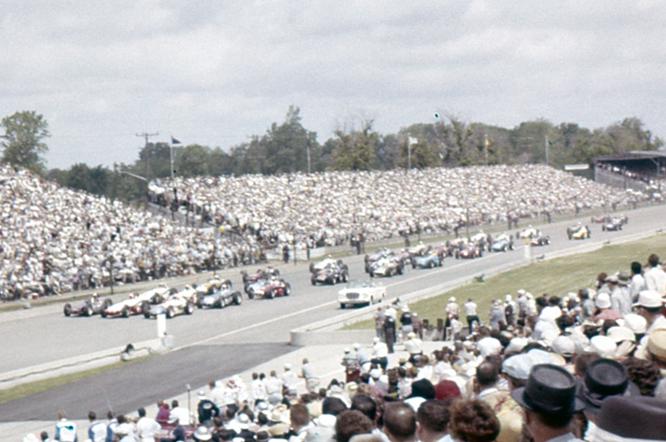 Indianapolis 1962