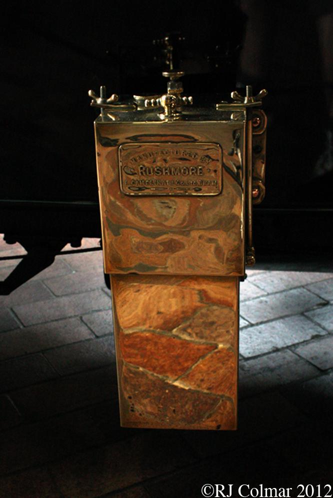 Bugatti T15, NMM Bealieu