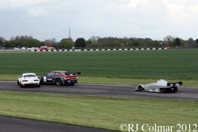 VADABAR Sports & GT, MTVL, Castle Combe, Race 6