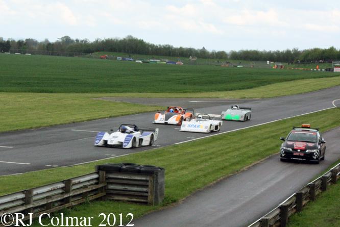 VADABAR Sports & GT, MTVL, Castle Combe, Race 12