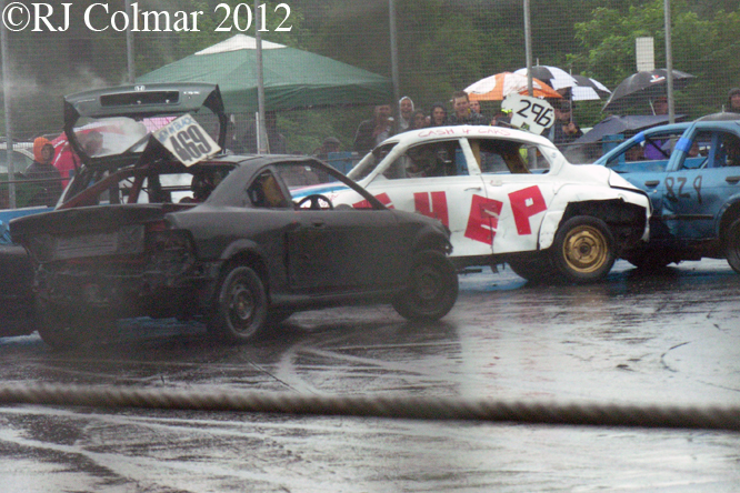 Rover, Saab, Nissan, Aldershot, Raceway