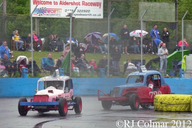 Mick, Whittle, Clive, Beales, Heritage, F2, Aldershot, Raceway