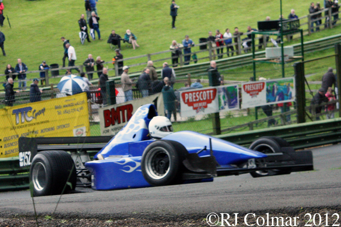 Pilbeam MP97 Judd, Prescott