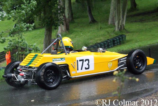 Lotus 61 Ford, Prescott