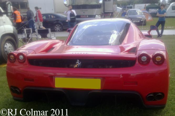 Ferrari Enzo, Goodwood Festival of Speed