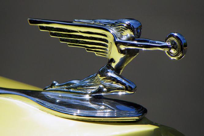 Packard One-Twenty, Danville Concours d'Elegance