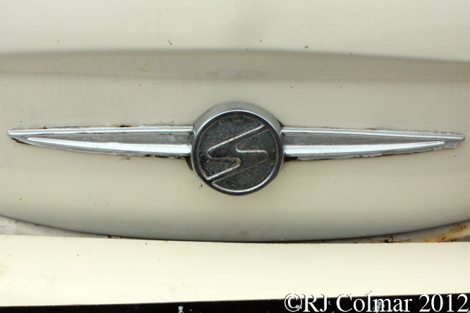 Trabant P60, Rare Breeds, Haynes International Motor Museum